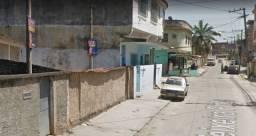 MR - Cef Vende Excelente casa no Centro de São De São João de Meriti