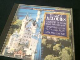 Classical Treasures Beautiful Classical Melodies