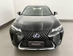 Título do anúncio: Lexus UX250H Dynamic CVT