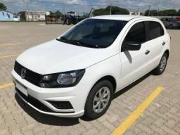 Volkswagen Gol 1.0 2021 impecável