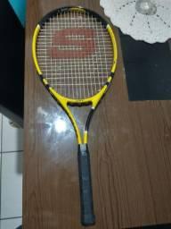 Raquete de tênis Super K original
