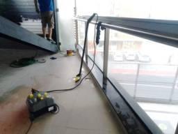Limpeza profissional pós obra e higienização