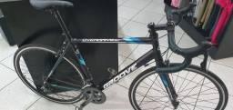 Bicicleta Groove overdrive 50 alumínio tamanho 56 cm