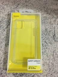 Case transparente iphone