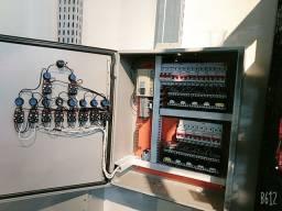 Vaga de eletricista obs: vaga não formal