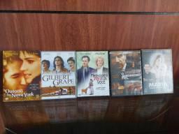 DVD ORIGINAL Filmes de Romance.