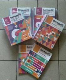 Coleção Bernoulli Completa 3° ano médio