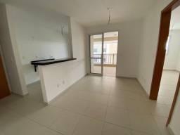 Apartamento de 01 Quarto com varanda