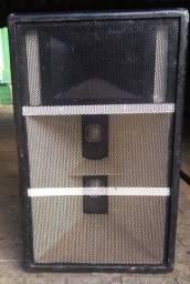 Par caixa de som KF850 Dupla