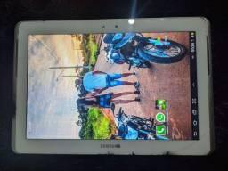 Vendo galaxy tablet tela 10 polegadas excelente para crianças
