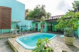 Casa à venda com 4 dormitórios em Partenon, Porto alegre cod:166602