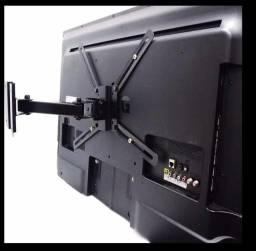 Suporte para Tv LED Lcd até 55 Polegadas