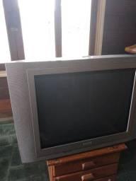 Vendo tv 29 polegadas 60,00  * ZAP