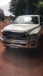 Dodge Ram 2018 muito nova