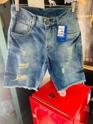Bermuda Jeans Importada Jhon Jhon (Atacado e Varejo )