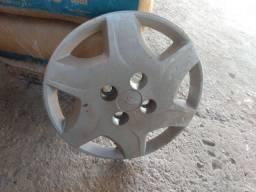 Rodas e calotas originais Chevrolet - GM