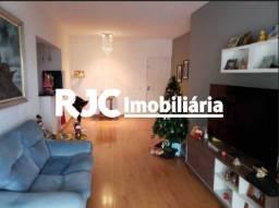 Apartamento à venda com 2 dormitórios em Tijuca, Rio de janeiro cod:MBAP25522