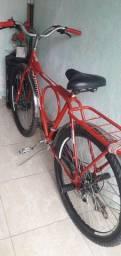 Bicicleta Top 10