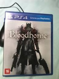 Bloodborne semi novo