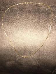Cordão 18K - Ouro Maciço