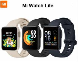Xiaomi mi relógio lite gps versão global smartwatch