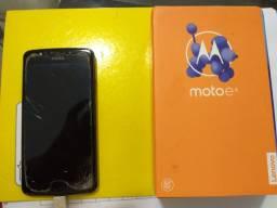 Moto E4 16 GB e 2GB de RAM
