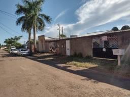 Casa 2 Dormitórios bairro Aeroclube zona sul