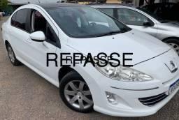 PEUGEOT408 2012 Completo 21 pago Repasse R$24.900, Serginho Carros