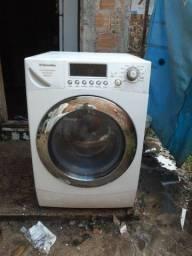 Lava E seca Electrolux 10 kg