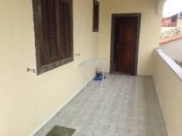 Alugo casa Mobiliada, com Wi-Fi em Porto Real - Bairro Colinas