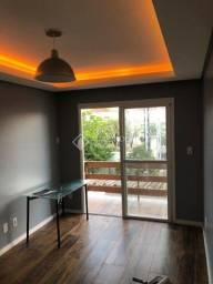 Apartamento à venda com 1 dormitórios em Jardim lindóia, Porto alegre cod:297434