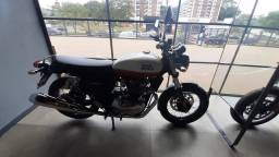 Interceptor 650 Baker Express 20/21 0km