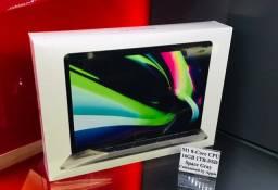 """Apple Macbook Pro 13"""" M1 8C 16GB 1TB Space Gray - Produto Novo, Lacrado e com Garantia"""