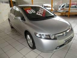 Honda Civic exs aut 2008