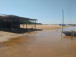 Lotes sem entrada às margens do Rio Araguaia