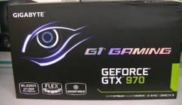 GTX 970 4GB G1 Gaming 256-Bit