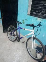 Bicicleta milano novinha pra vender