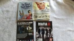 Jogo mafia 2 completo para PS3