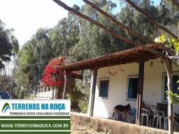 Fazendinha em Crucilândia/MG. 15 hectares 150 mil metros Para exigentes, lugar aprazível