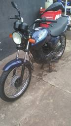 Moto Titan 125 2003