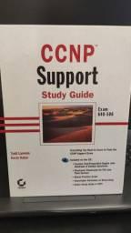 Livro CISCO CCNP guia de estudos para exame 640-506
