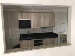 Lindo Apartamento Condomínio Novo Parque Jardim Veraneio R$ 190 MIL