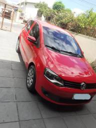 Vw fox 1.0 com dh