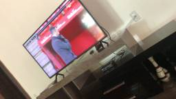 Tv Samsung 43 polegadas 4k smart
