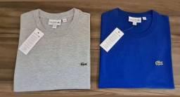 Promoção de camisetas 3 por