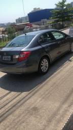 Civic 2013 LXS