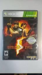 Resident Evil 5 original.