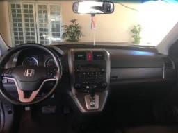 Honda Crv EXL 4WD - IPVA e Lic 2021 pagos