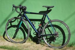 Bicicleta speed Cannondale Optimo Sora 56