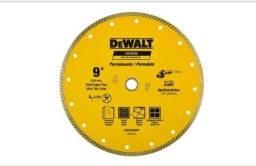 Disco Diamantado p/ Porcelanato 9' (230mm) DeWalt DW57900HP